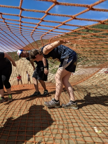 Tough Mudder 5K Obstacle Course in Los Angeles